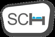 SCH Solutions Logo