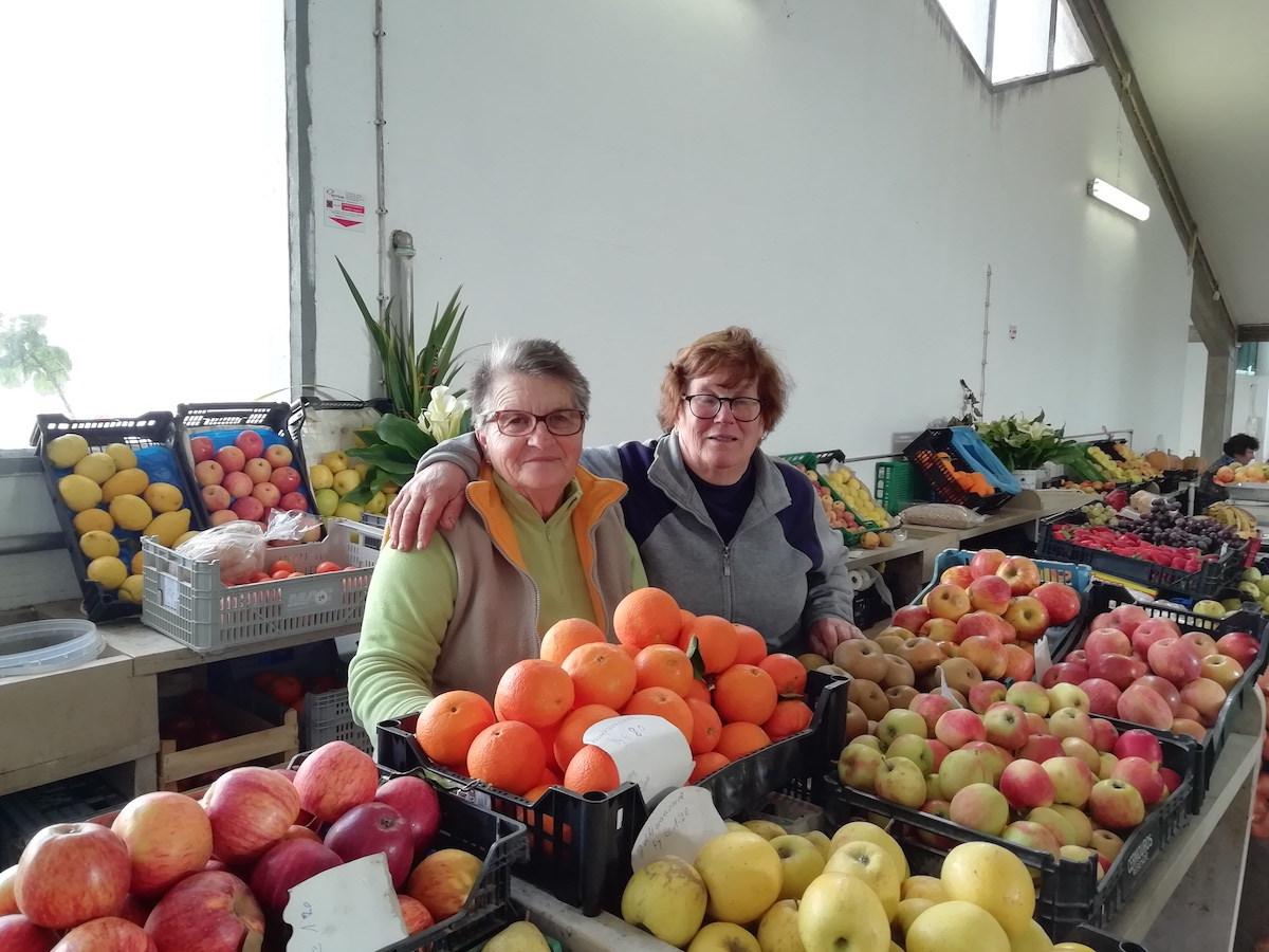 Sao Martinho do Porto Farmer's Market