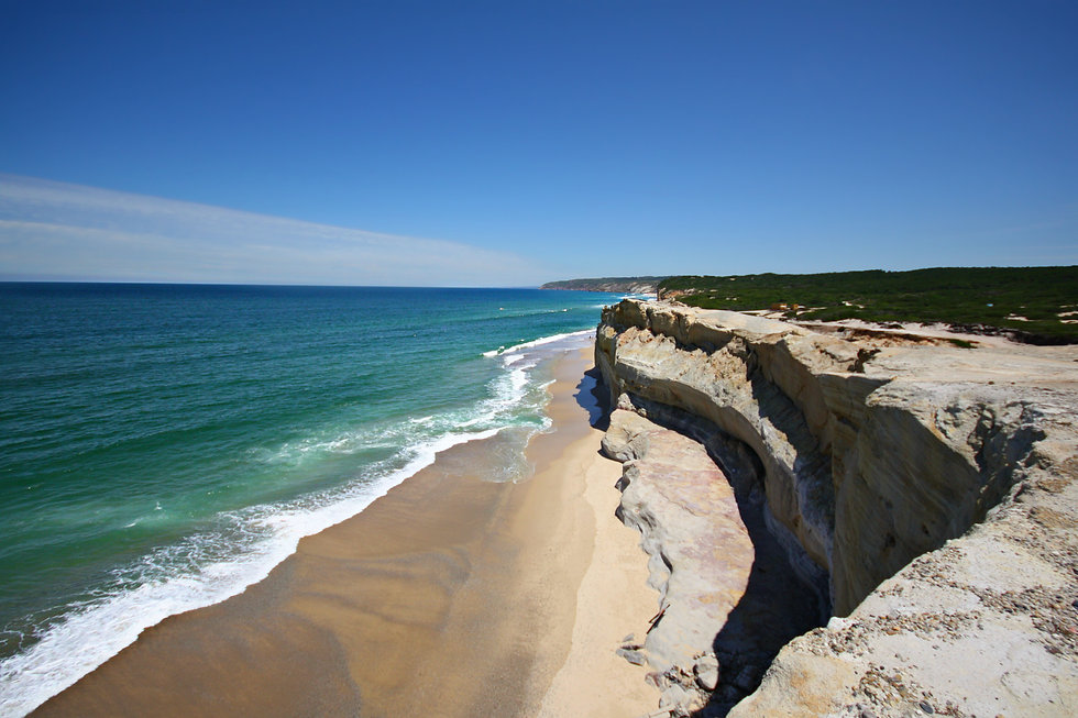 Silver Coast | Portugal