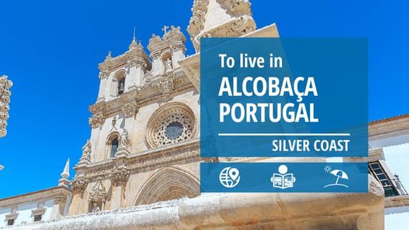 To live in Alcobaça