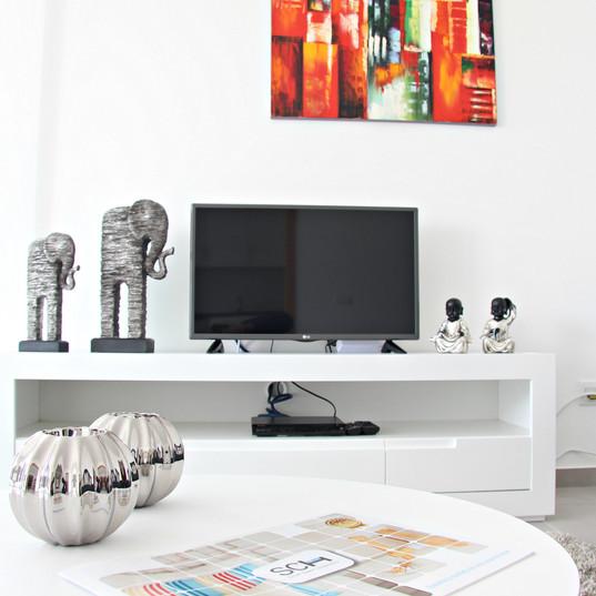 Douro Line - Television Stand