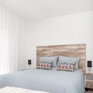 Doubel Bedroom
