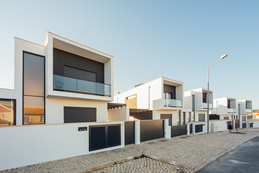 New Builds Portugal Property 11.12