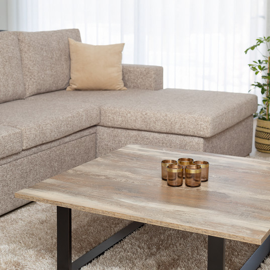 Indy Furniture Line - Living area