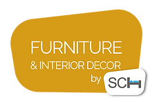 SCH Solutions 2020  - Furniture & Interior decor