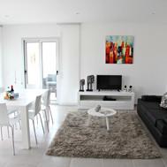 Douro Line - Open Living area