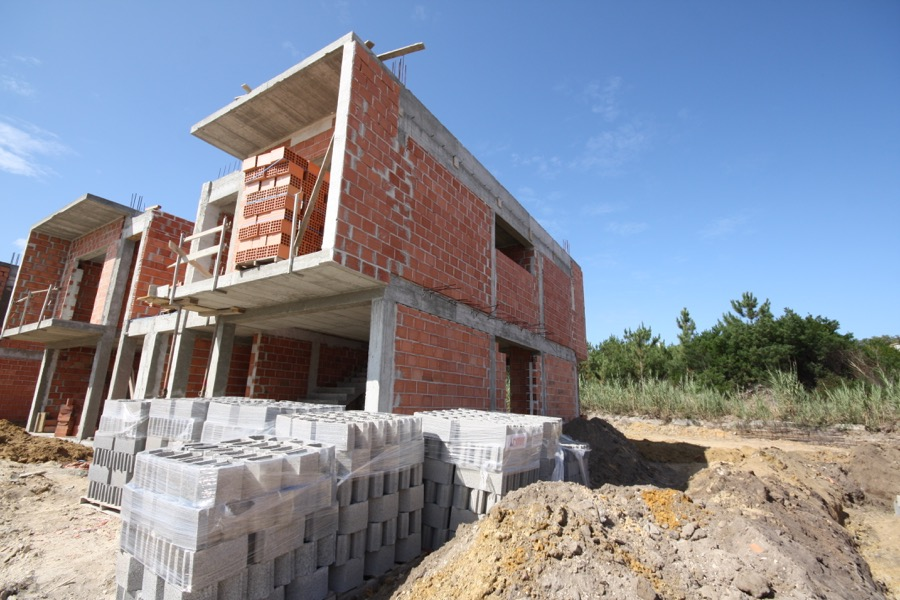 New Builds Portugal Property 11.7