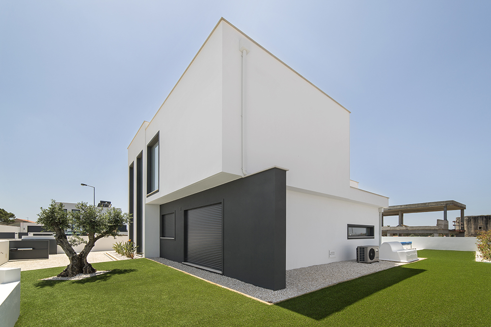 PRESPROP, Portugal Construction
