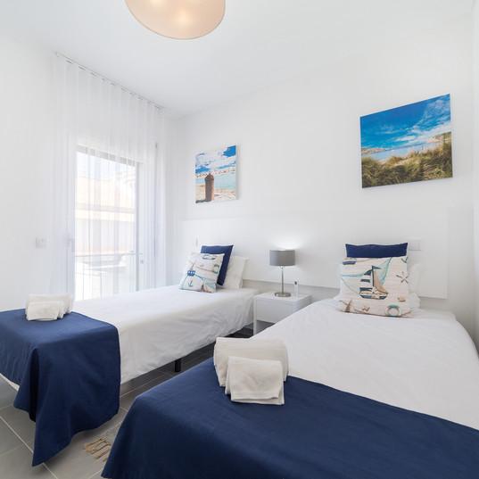 Douro Furnitre Line - Singles Bedroom