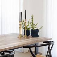 Indy Furniture Line - Dining Area