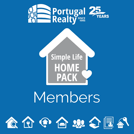 Simple Life Home Pack Members