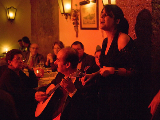 Fado: The song (and soul) of Portugal