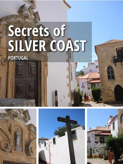 6 - Synagogue et ancienne communauté juive d'Óbidos
