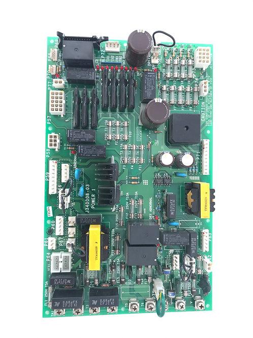 J340008-03 Power PCB1 QSF-V30