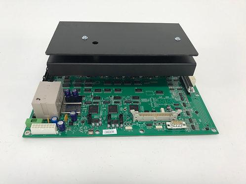 CT357-00373 SP, Slave 4 Board