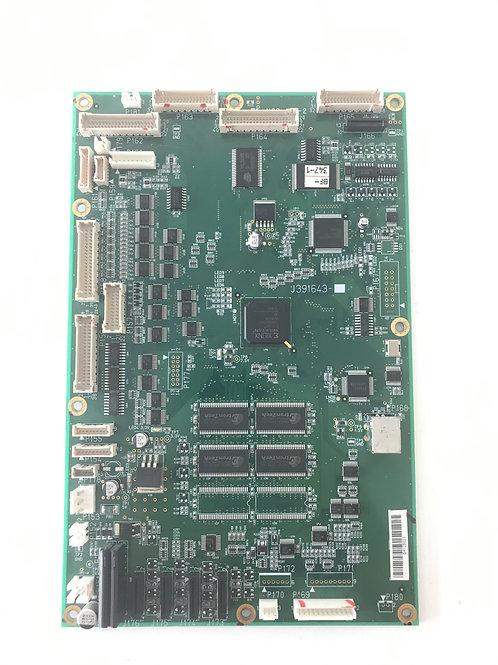 J391643-00 Main Control PCB D703