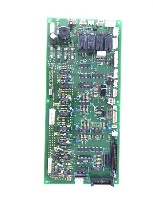 J306321-02 I/O PCB QSS2301