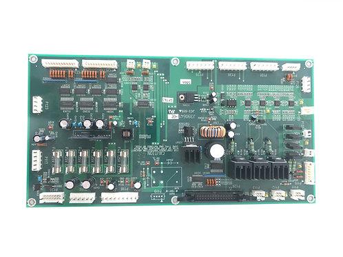 J390641-02 Laser I/O PCB QSS30