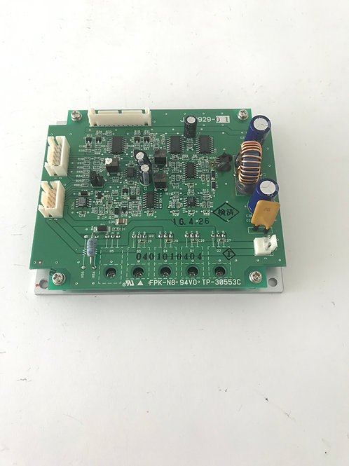 J390929-01 Laser Driver Type B QSS32/33/34/35/37