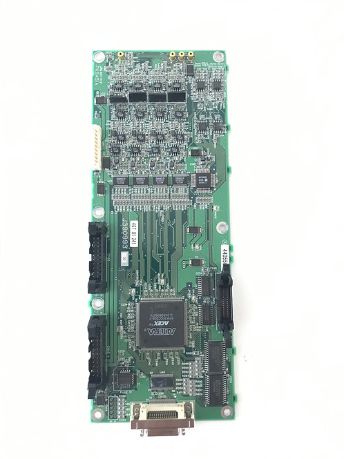 J390993-00 CCD Control PCB S2