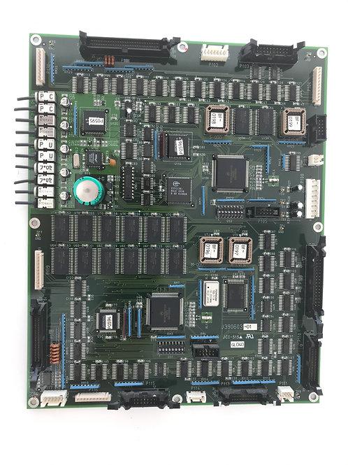 J390603-01 Printer Control PCB QSS29
