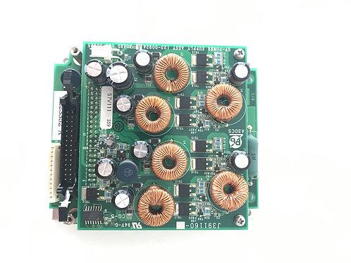 J391160-00 Laser Driver Type A QSS32/33/34