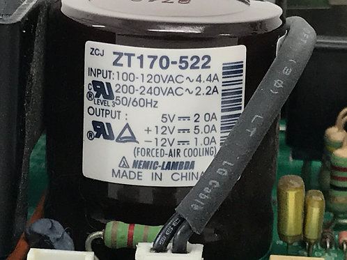 I038364 ZT170-522 Nemic-Lambda
