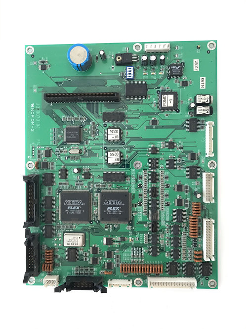J390879-04 AFC Scanner Control PCB S4