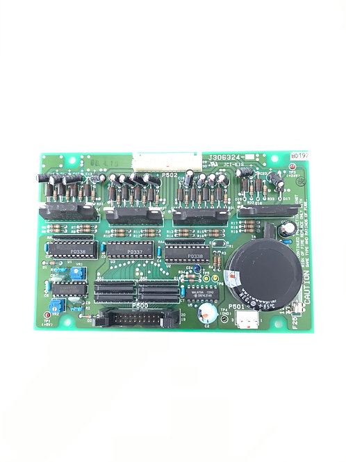 J306324-04 CVP PCB QSS26/29/30/33