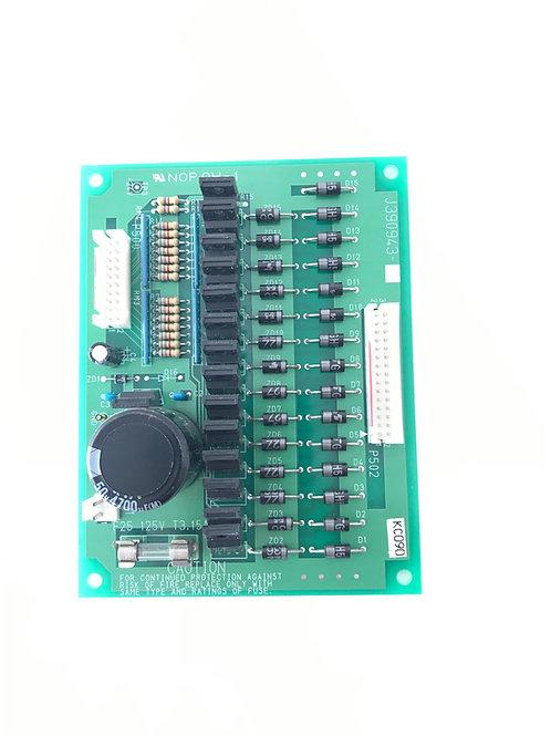 J390943-00 CVP PCB QSS32/33/34