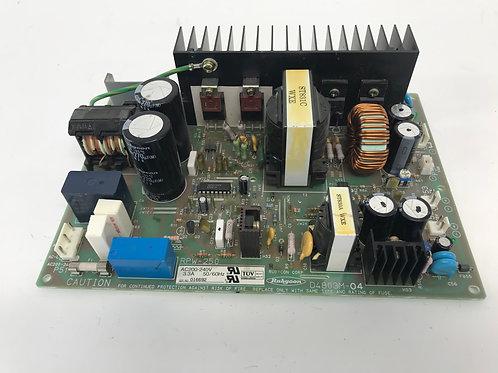I038205 D4083M-04  QSF-V30-50