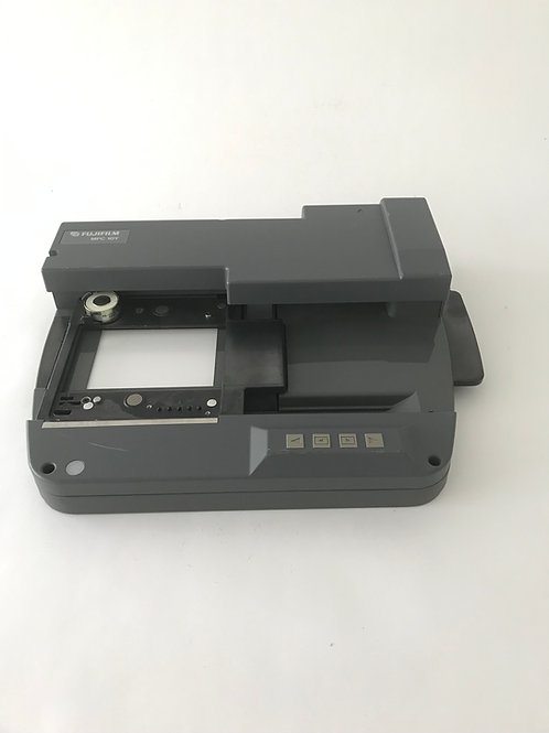 SP2000/SP2500 Manual Carrier