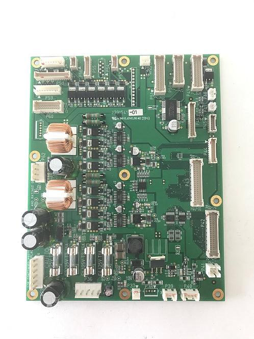 J391541-01 I/O PCB D701/703