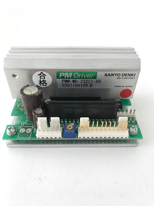 I043113-00 PM-Driver