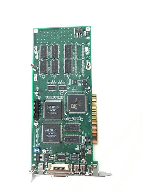 J391048-01 PC-Laser Interface PCB QSS32/33