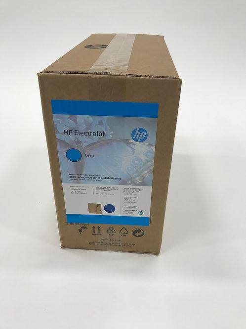 HP ElectroInk - Cyan