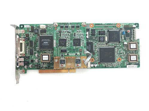 J390712-02 PCI/LVDS/Arcnet Buffer PCB QSS30/31