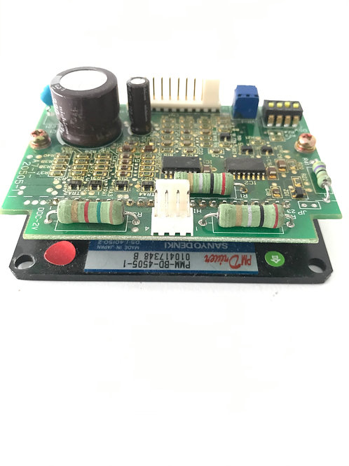 I043076-00 PM-Driver