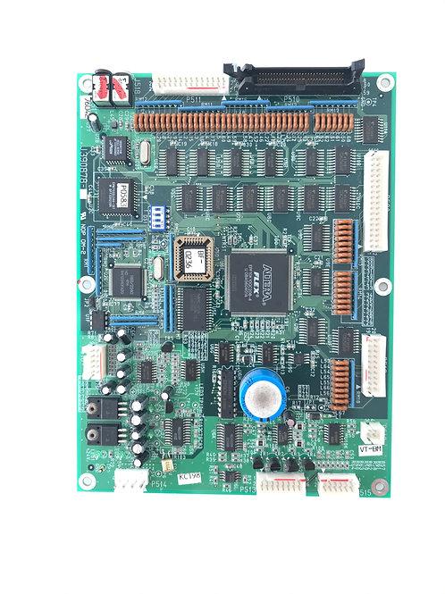 J390878-00 Processor Control PCB QSS32