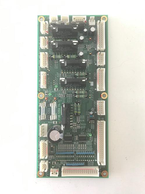 J391253-00 I/O PCB3 QSS32