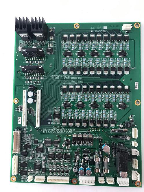 J391198-00 Scanner Driver PCB S1-II