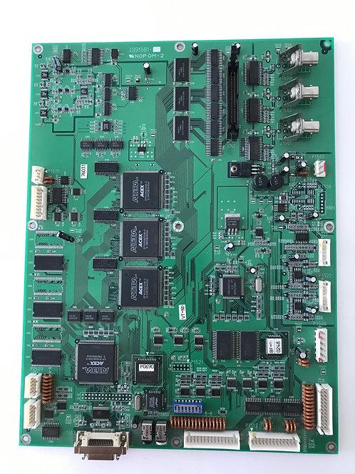 J391081-00 Laser Control PCB QSS32/33/34