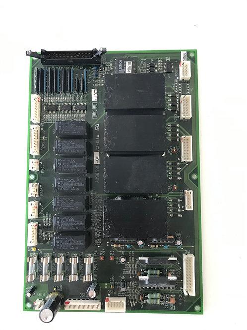J390590-02 Printer I/O PCB QSS30