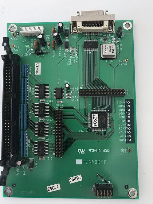 J390453-00 LVDS Output Interface QSS3111