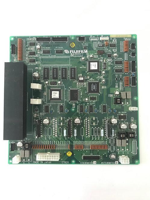113C898700 CTB20 LP-1500/2000