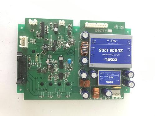 J390727-00 Laser Driver Type B PCB QSS30/31