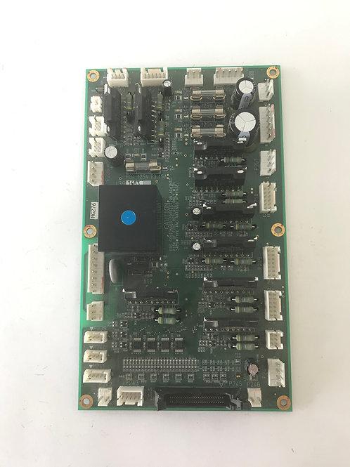 J391483-00 I/O PCB QSS35