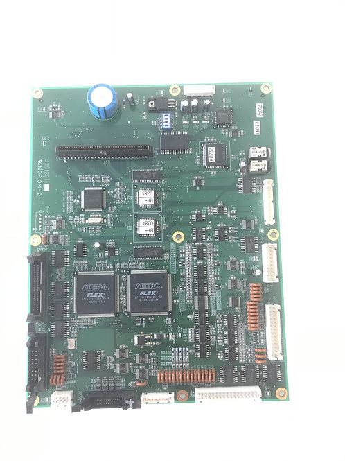 J391201-00 AFC Scanner Control PCB S2/S3/S4