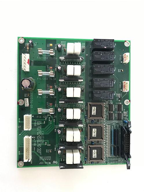 J390574-01 Printer I/O PCB QSS29