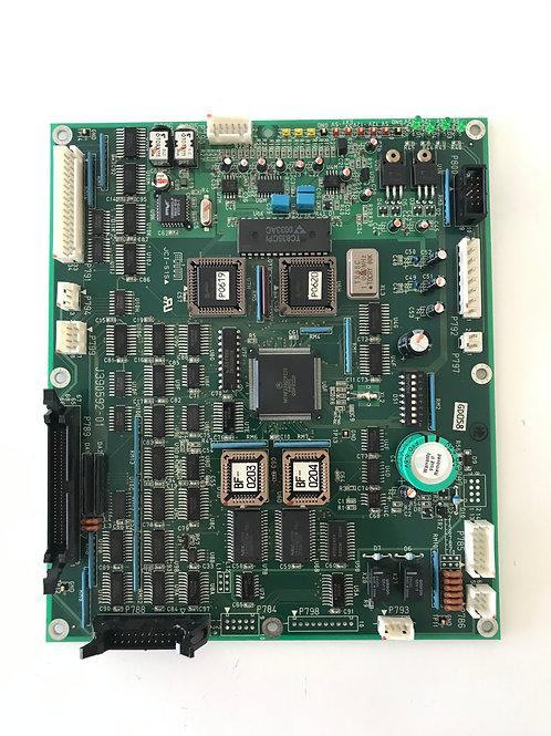 J390592-01 Processor Control PCB QSS30